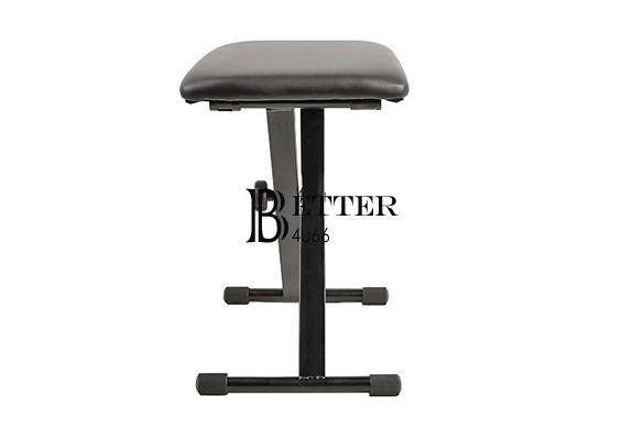 Adjustable Leather Padded Piano Keyboard Bench Seat W  : OS000266 2 better4u66 from www.ebay.com size 585 x 390 jpeg 11kB