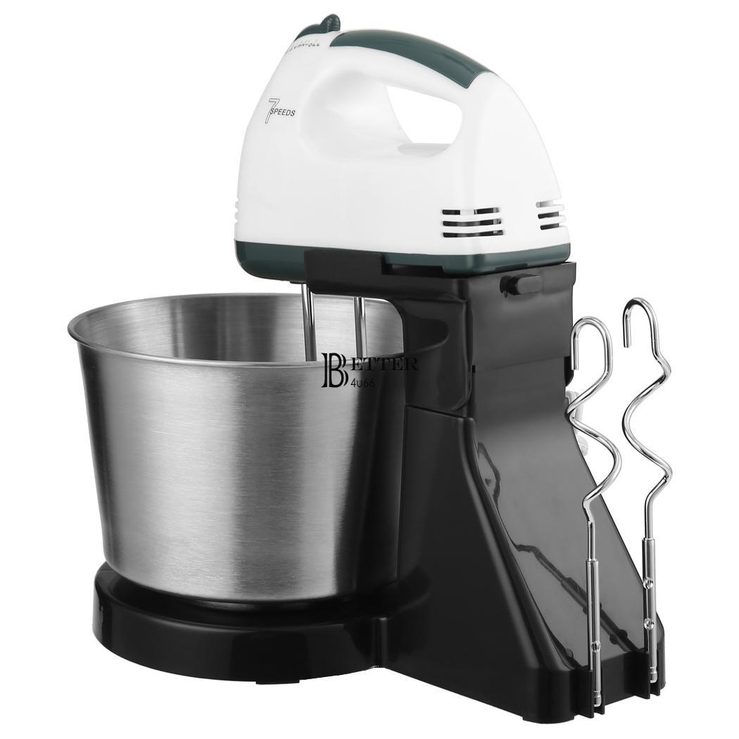 Which is better: a mixer or a blender What is the difference between a blender and a mixer