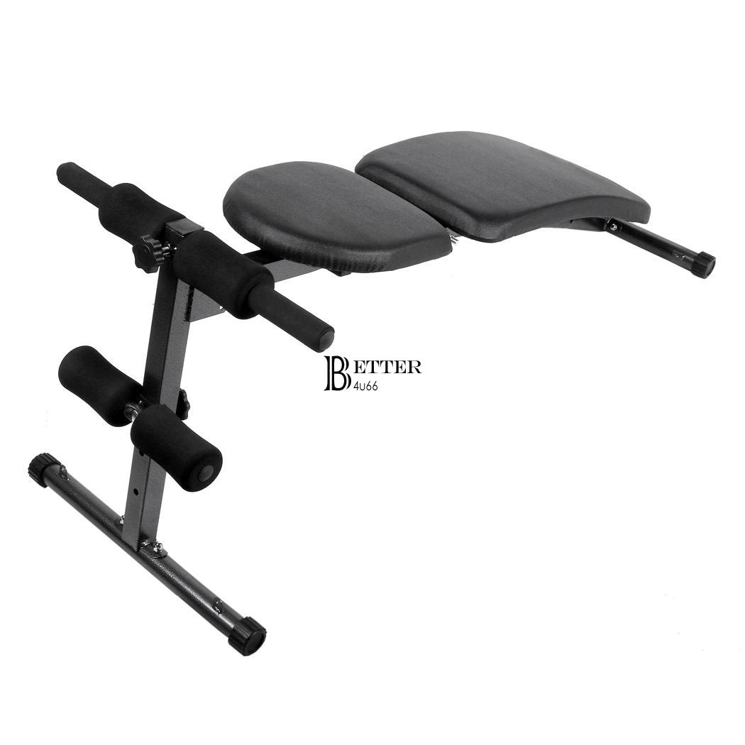 Fitness bench home gym workout incline training muscle